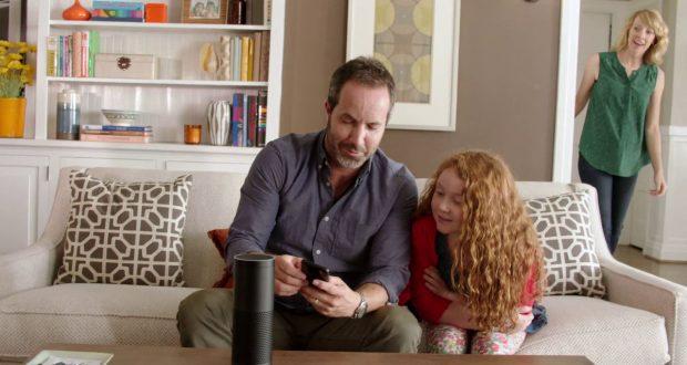 Amazon Echo Multiroom