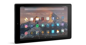Alexa Tablet Fire HD 10