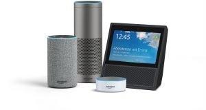 Amazon Echo 2 Geräte