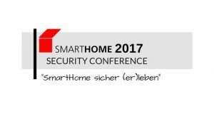 SmartHome 2017 Security Conference