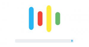 Google Assistant Stimme ändern