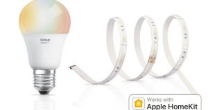 Osram Smart+ HomeKit Lampen