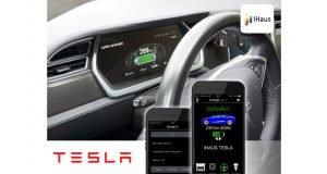 iHaus und Tesla