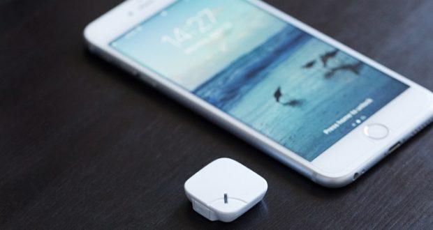 Cliq Sensor Kickstarter