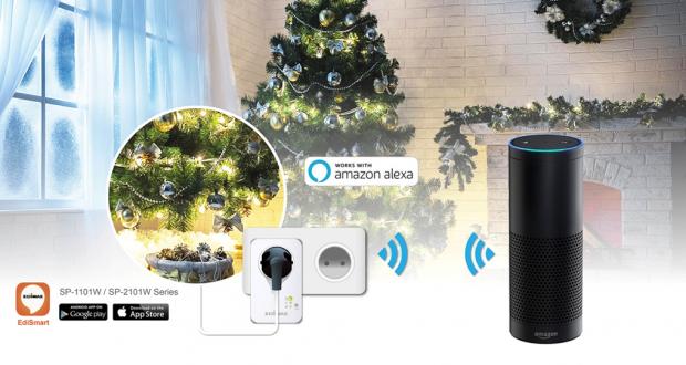 Edimax Smart Plug