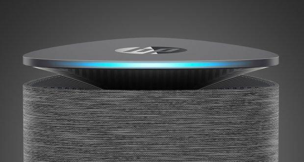HP Pavilion Wave Alexa auf Windows 10