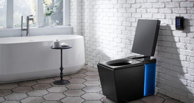 HomeKit Badezimmer: Siri steuert Wasserhahn, Dusche und Toilette