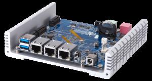 QBoat Sunny IoT Server QNAP