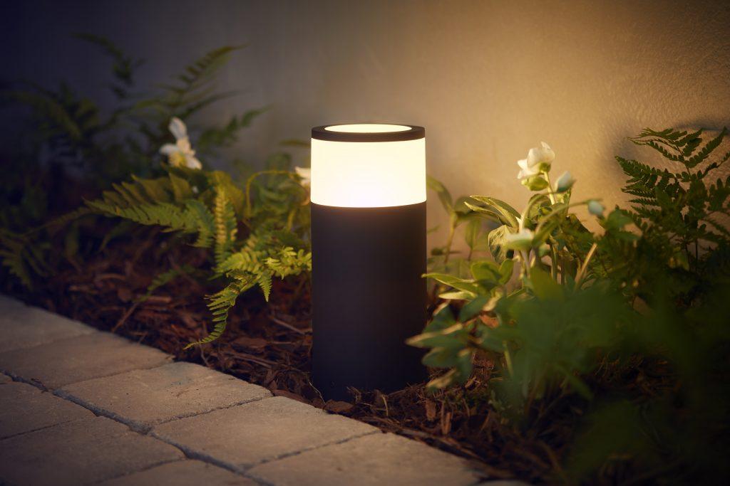 Philips Hue Outdoor Lampen Calla