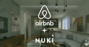 Nuki und Airbnb