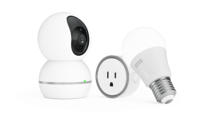Lenovo Smart Home Essentials