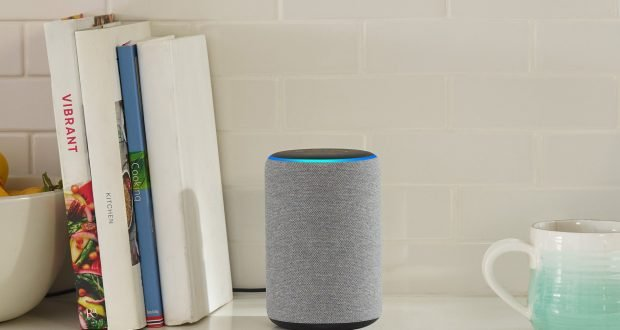 Alexa Sensoren Echo Plus Smart Home Hub