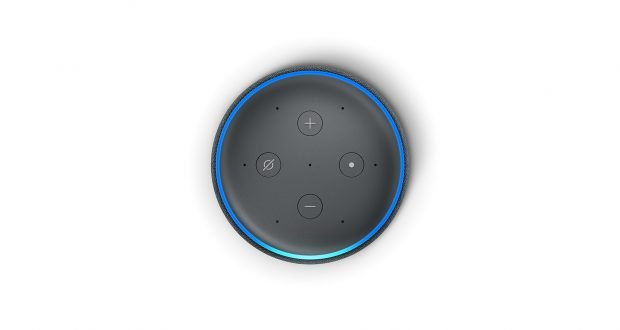 Alexa Wake on Lan