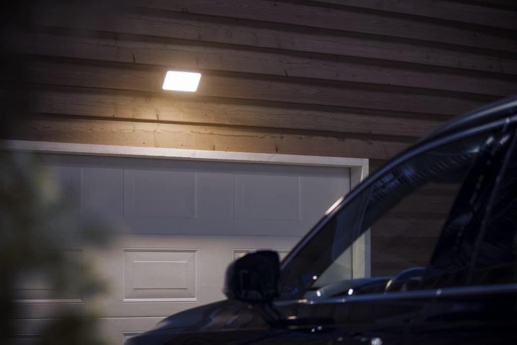 Philips Hue Outdoor Leuchten Flutlicht