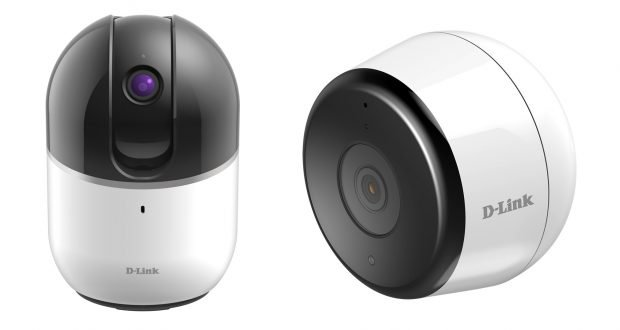 mydlink Smart Kameras